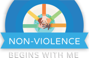 Non Violence: Begins With Me